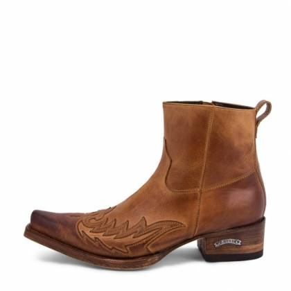 Botine Cowboy SENDRA BOOTS 11783