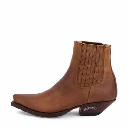 Botine Cowboy Unisex SENDRA BOOTS 1692