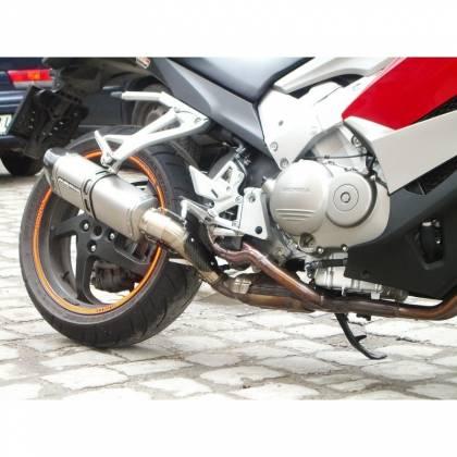 Toba esapament Bodis Honda CrossRunner Bodis Penta-tec