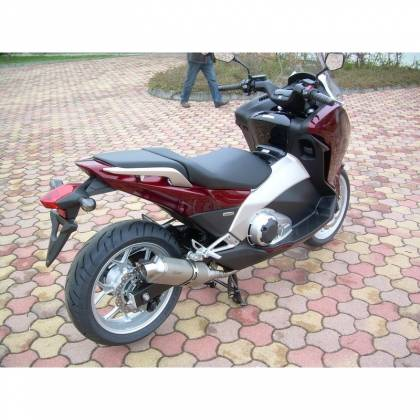 Toba esapament Bodis Honda NC 700 D Intergra SB1