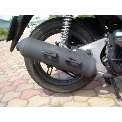 Toba esapament Bodis Honda PCX 125(12-)