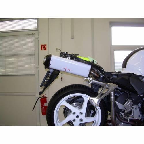 Toba esapament Bodis Honda VFR 800