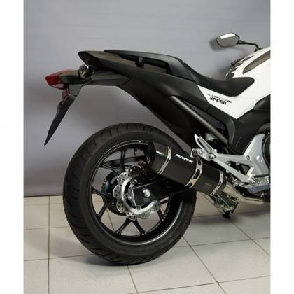 Toba esapament Bodis Honda NC 700 S Penta-tec II