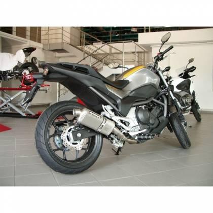 Toba esapament Bodis Honda NC 700 S SB1