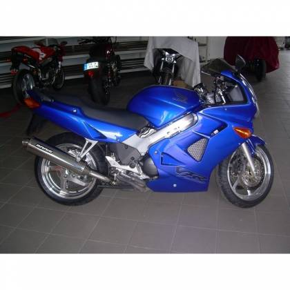 Toba esapament Bodis Honda VFR 800(98-01) Rund100 SS