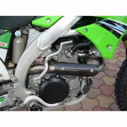 Toba esapament Bodis Kawasaki KX 250_450