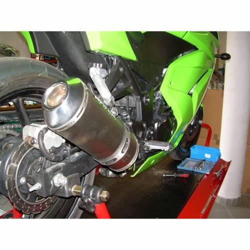 Toba esapament Bodis Kawasaki Ninja 250R(08-)