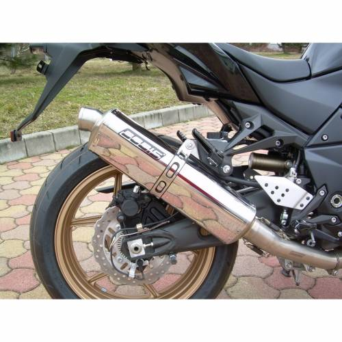 Toba esapament Bodis Kawasaki Z 750 (07-) GPC Bodis