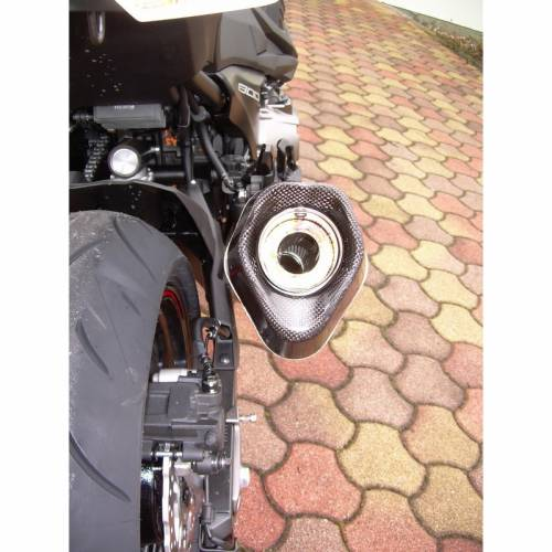 Toba esapament Bodis Kawasaki Z 800 13-
