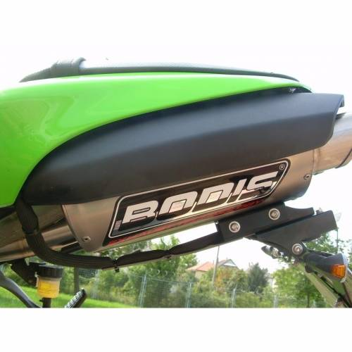 Toba esapament Bodis Kawasaki ZX6R