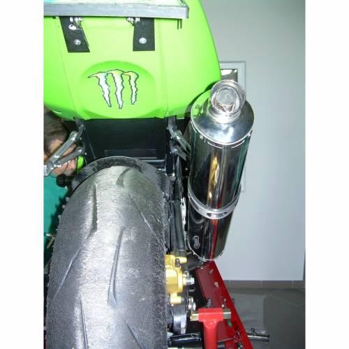 Toba esapament Bodis Kawasaki ZX10 Bodis